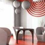 Стили мебели различных эпох