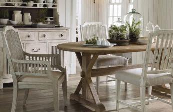 Как гармонично сочетать мебель различных стилей?
