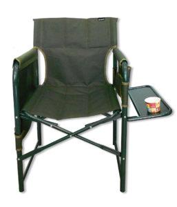 Кемпинговые кресла