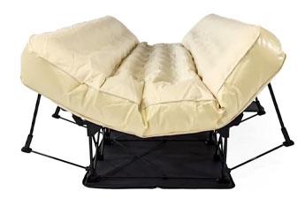 раскладная кровать для кемпинга